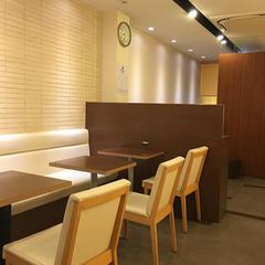 プロムナードカフェ西院店