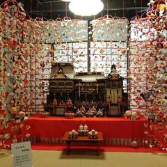 稲取文化公園 雛の館