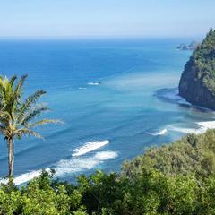 Island of Hawaii(ハワイ島)