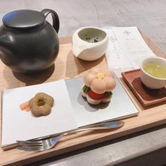 茶寮 FUKUCHA ( 福茶 カフェ お茶 )
