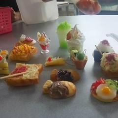 (有)旭食品サンプル製作所