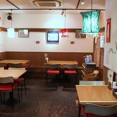 インドレストラン・bar チチル&シシリ (【旧店名】インド食堂 チチル&シシリ)