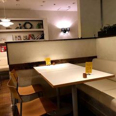 ラ・メゾン アンソレイユターブル 横浜ランドマーク店 (La Maison ensoleille table)