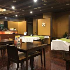 奥入瀬 森のホテル レストラン