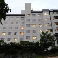 ニュー阿寒ホテル クリスタル館
