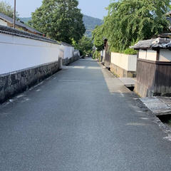 萩城城下町