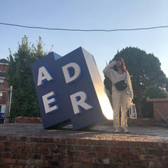 ADER flagship store