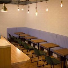 池袋 pancake cafe DIORAMA CAFE ( パンケーキ カフェ ジオラマ カフェ 池袋 西口店)