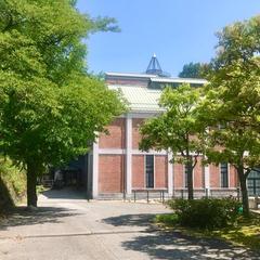下山芸術の森 発電所美術館