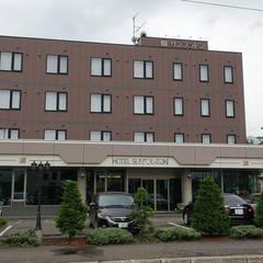 ホテルサンフラトン
