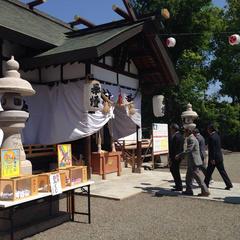 藤田神社社務所