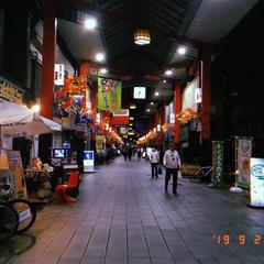 浅草ひさご通り商店街