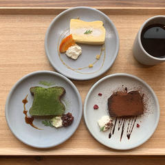 TOCOMA coffee & meal