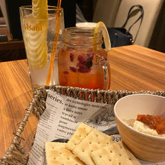 the life table 池袋店