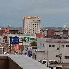 ビジネスホテル新青山荘