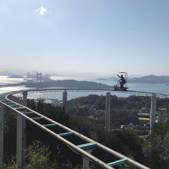 ブラジリアンパーク 鷲羽山ハイランド