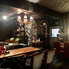cafe&dining APPARTEMENT +301+