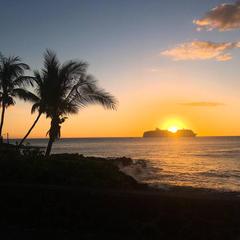 Kailua-Kona(カイルア・コナ)