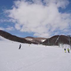 札幌藻岩山スキー場