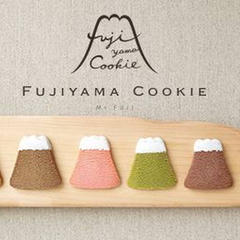 FUJIYAMA COOKIE