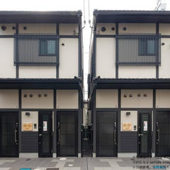Stay SAKURA Kyoto 伏見稲荷