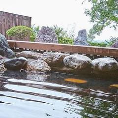 十勝川温泉 観月苑