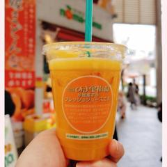 フルーツの生ジュースとギフトのお店 noma-noma