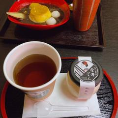 金澤ぷりん本舗 スイーツカフェ&土産(東茶屋街)