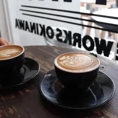 ZHYVAGO coffe works