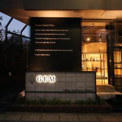 interior shop G.E.M