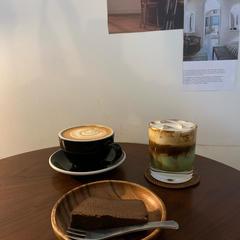 Surreal Coffee サーリアルコーヒー