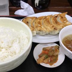 (麺)並木商事 GRANDE