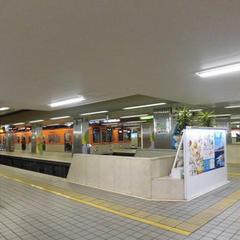 梅田駅(阪神)