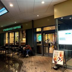 スターバックス コーヒー みなとみらい東急スクエア店