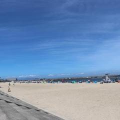 タルイサザンビーチ