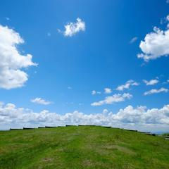 井山展望台