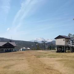 斑尾高原キャンピングパーク
