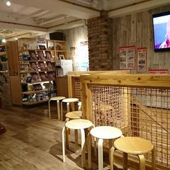 CAESAR Cafe(カイサルカフェ)