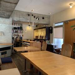 トオンカフェ(to ov cafe)