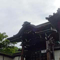 滋賀院門跡庭園