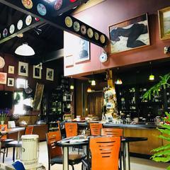 喫茶デコー Cafe DECO