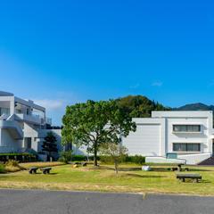 村上三島記念館(今治市上浦歴史民俗資料館)