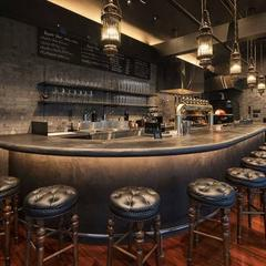 CARVAAN CRAFT BEER&GRILL-カールヴァーン-