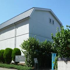 片倉シルク記念館