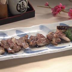 馬肉料理 天国 二本木 本店