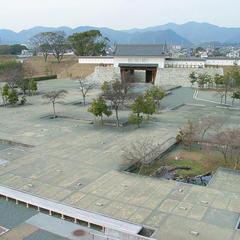 赤穂城跡公園