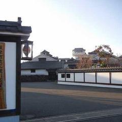 薩摩酒造 花渡川蒸溜所 明治蔵