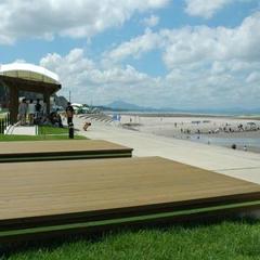 江口浜海浜公園