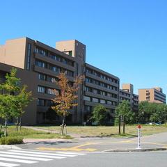広島大学 東広島キャンパス