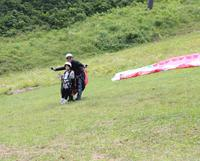 白馬パラトピア五竜パラグライダースクールの写真・動画_image_38480